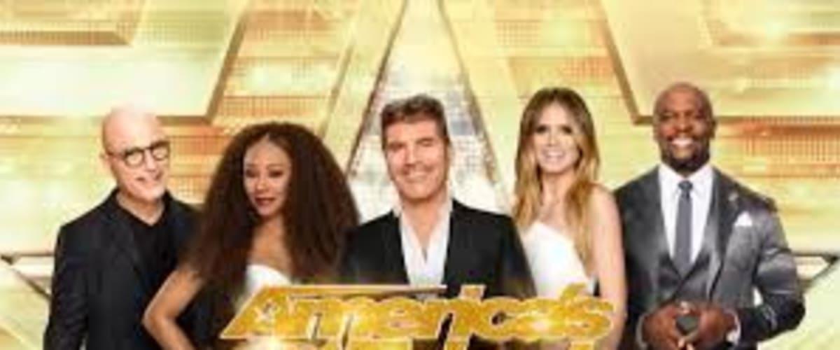 Watch Americas Got Talent - Season 14