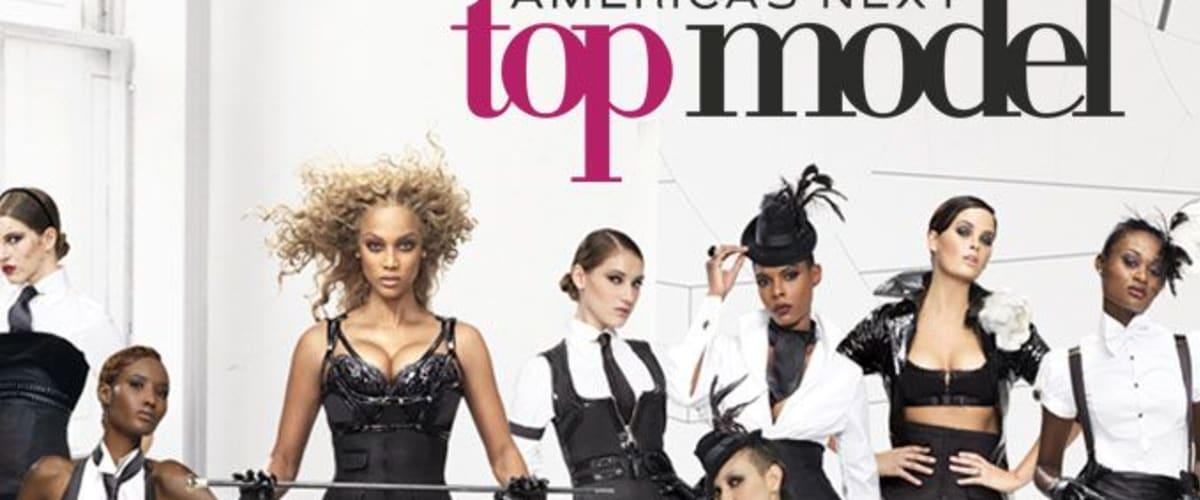Watch America's Next Top Model - Season 23