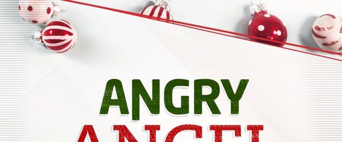 Watch Angry Angel