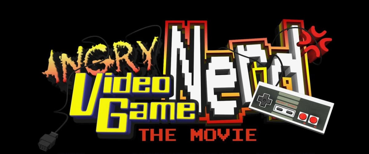 Watch Angry Video Game Nerd: The Movie