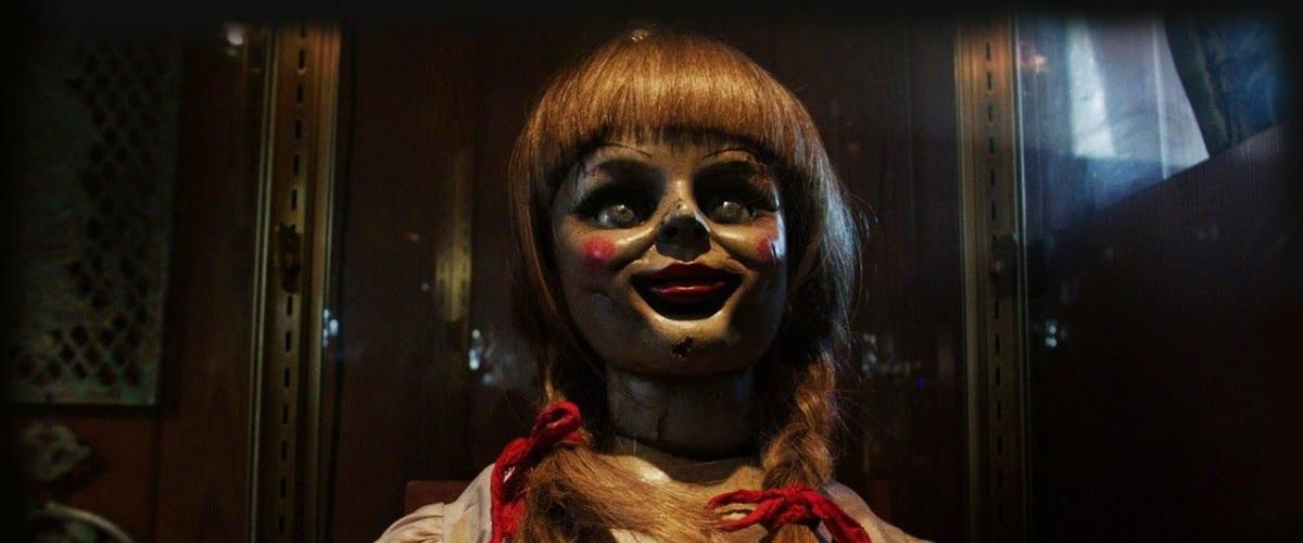 Watch Annabelle