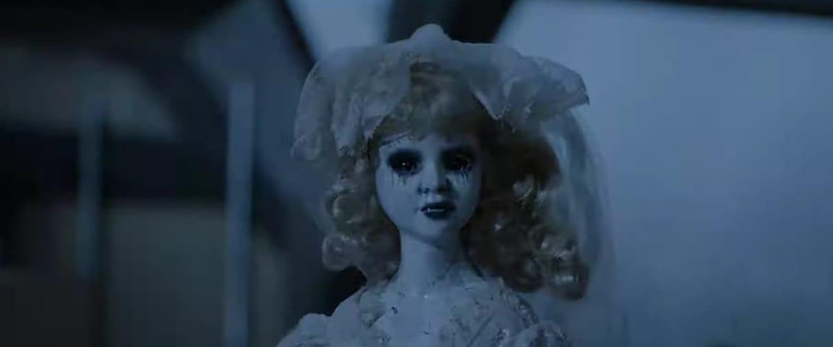 Watch Annabellum: The Curse of Salem