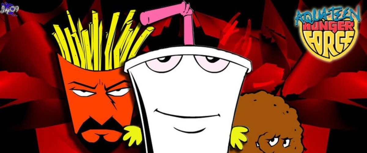 Watch Aqua Teen Hunger Force - Season 5