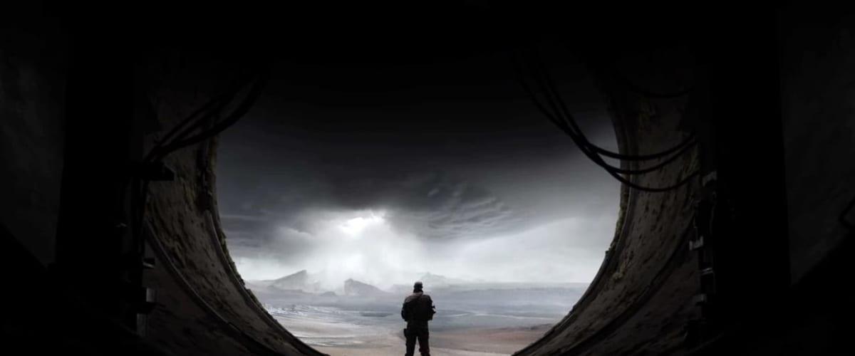 Watch Armageddon Tales