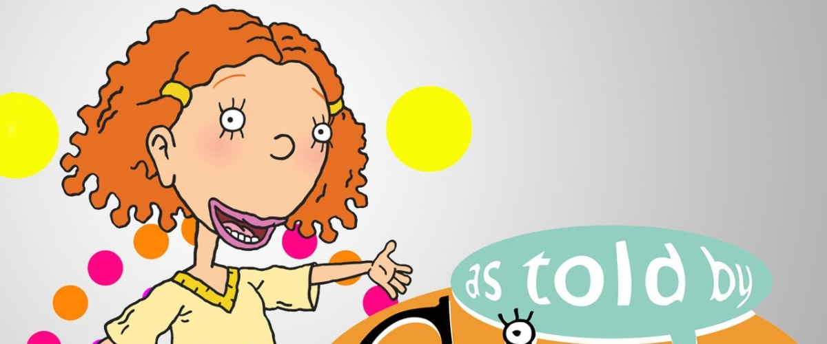 Watch As Told By Ginger - Season 2