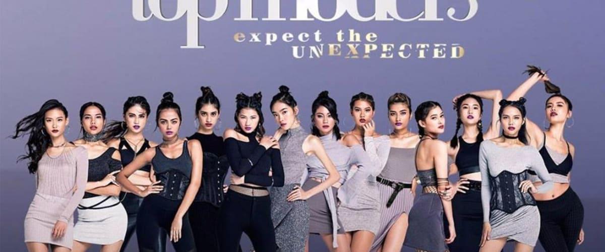 Watch Asia Next Top Model - Season 5