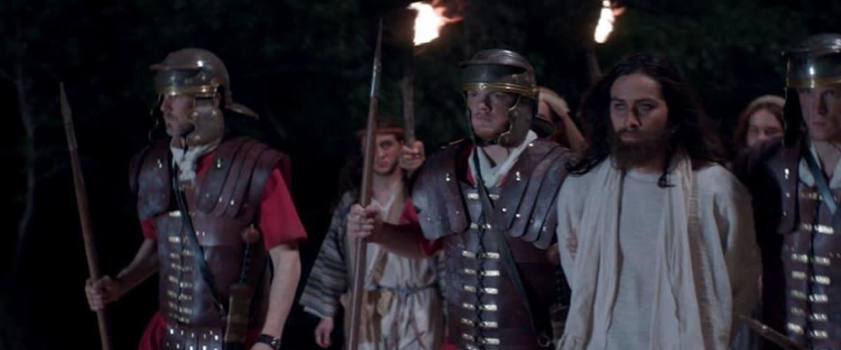 Watch Assassin 33 A.D.