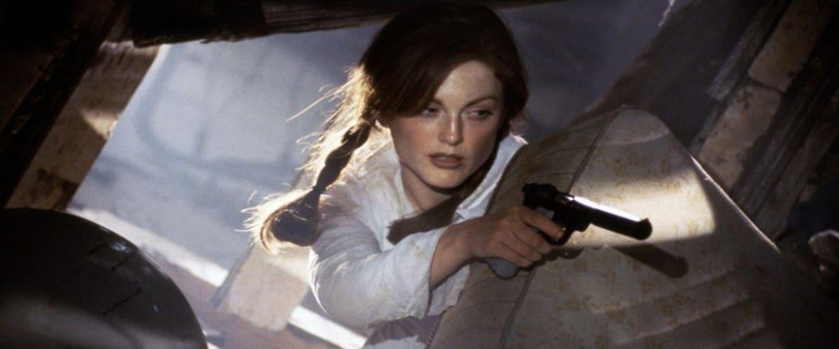 Watch Assassins (1995)