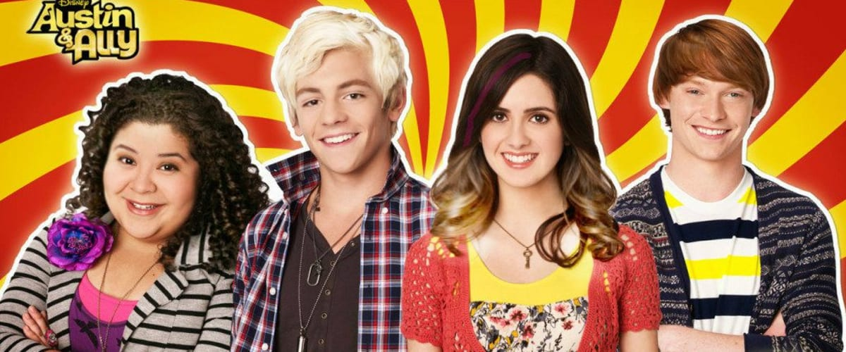 Watch Austin Ally Season 1 For Free Online 123movies Com