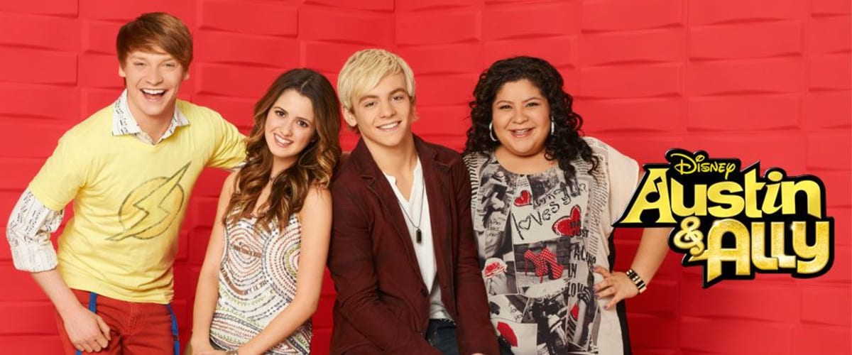 Watch Austin And Ally Season 3 For Free Online 123movies Com