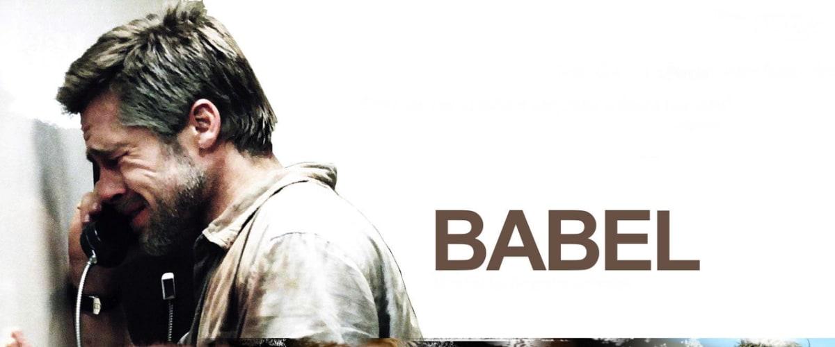 Watch Babel