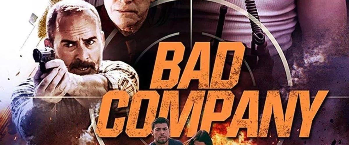 Watch Bad Company