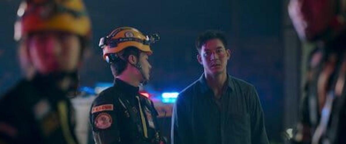 Watch Bangkok Breaking - Season 1