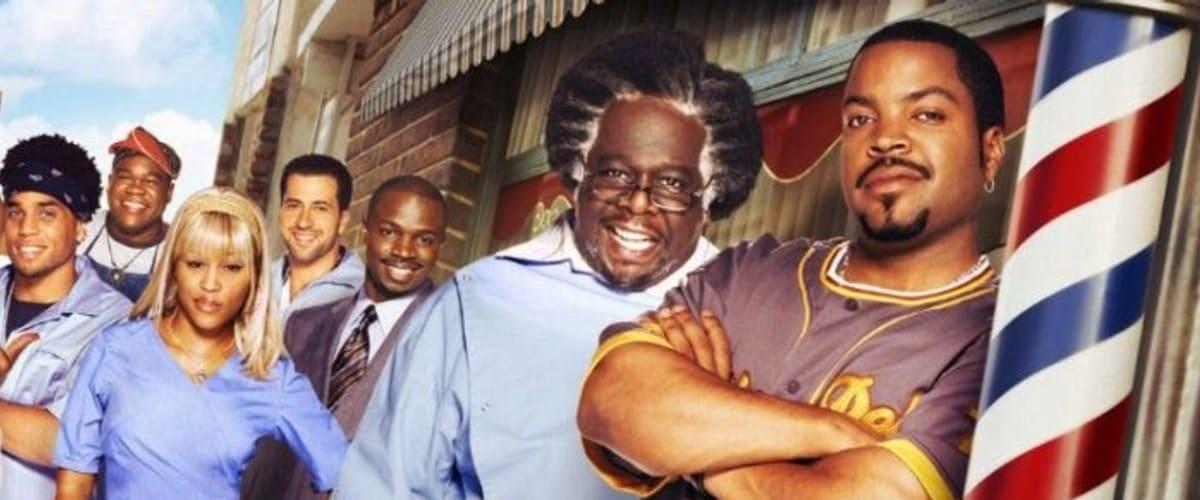 Watch Barbershop 2: Back in Business