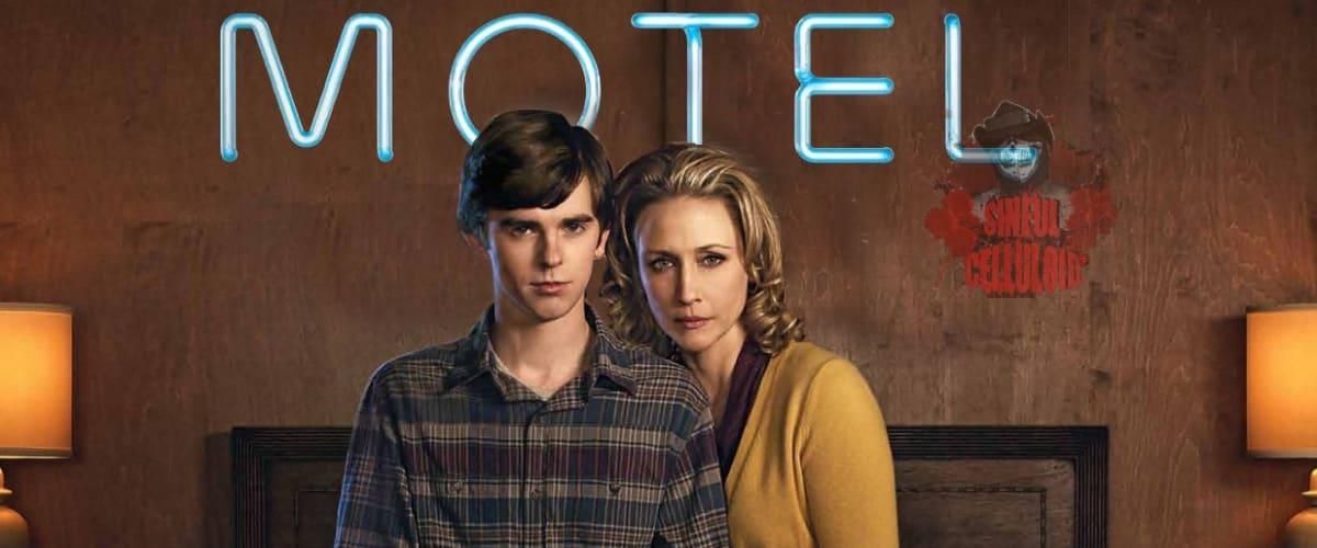 Watch Bates Motel - Season 1