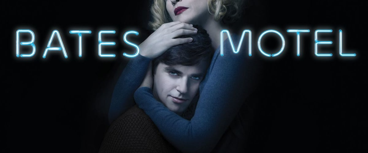 Watch Bates Motel - Season 3