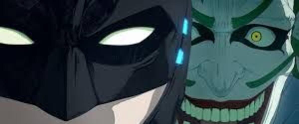 Watch Batman Ninja