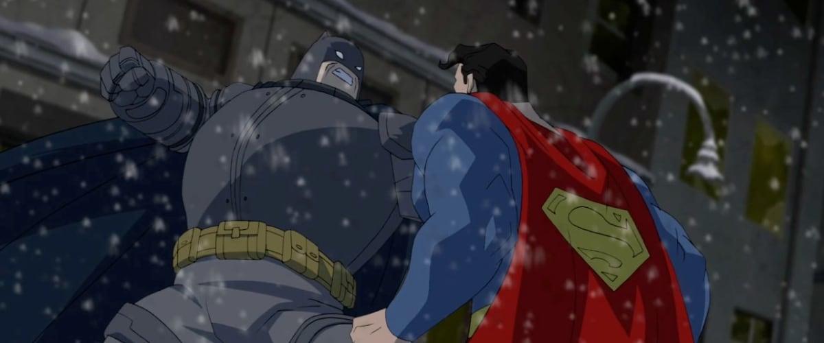 Watch Batman The Dark Knight Returns Part 2 For Free Online 123movies Com