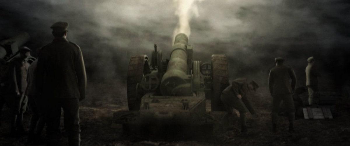 Watch Battle Ground (Forbidden Ground)