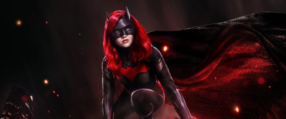 Watch Batwoman - Season 2