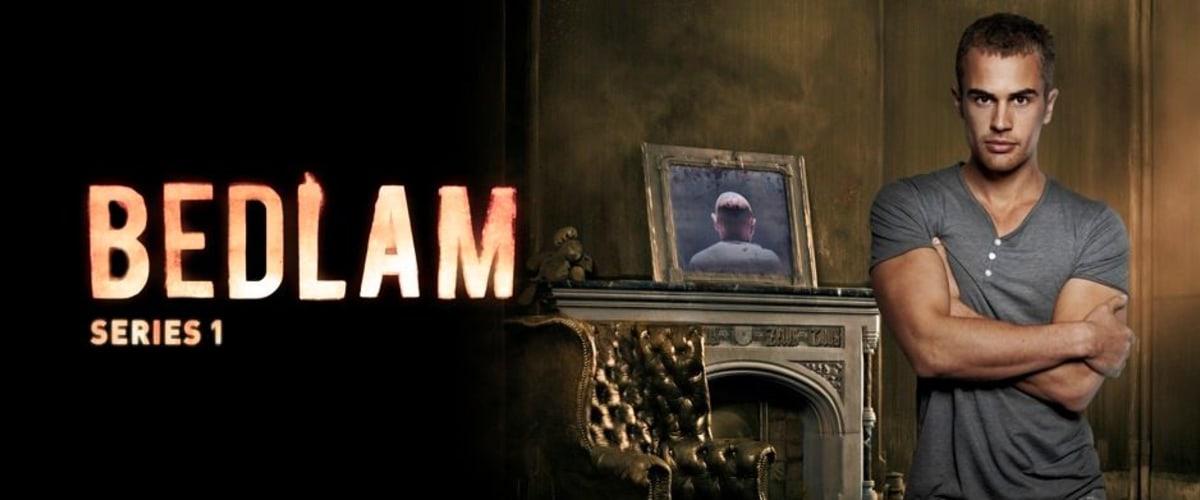 Watch Bedlam - Season 1
