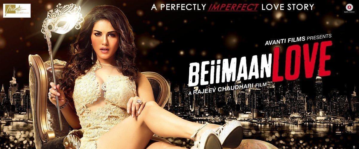 Watch Beiimaan Love