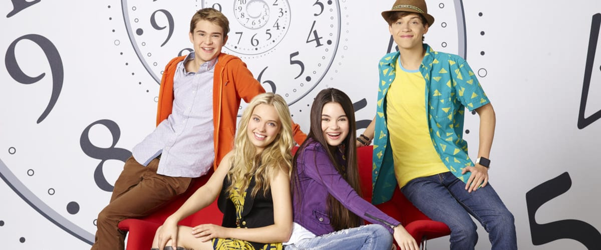 Watch Best Friends Whenever - Season 1