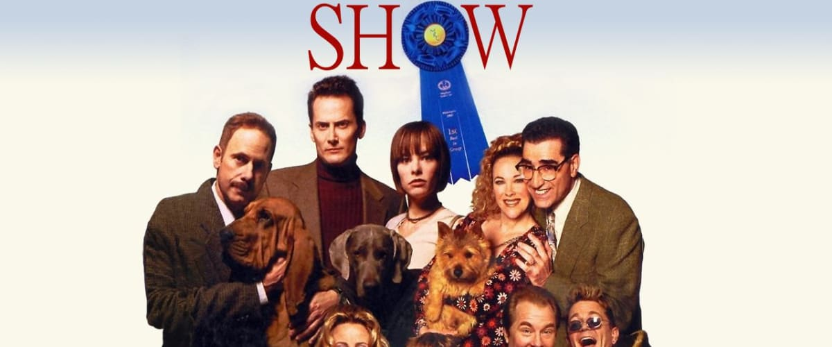 Watch Best in Show