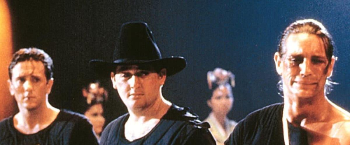Watch Best of the Best (1989)