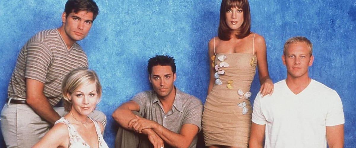 Watch Beverly Hills 90210 - Season 9
