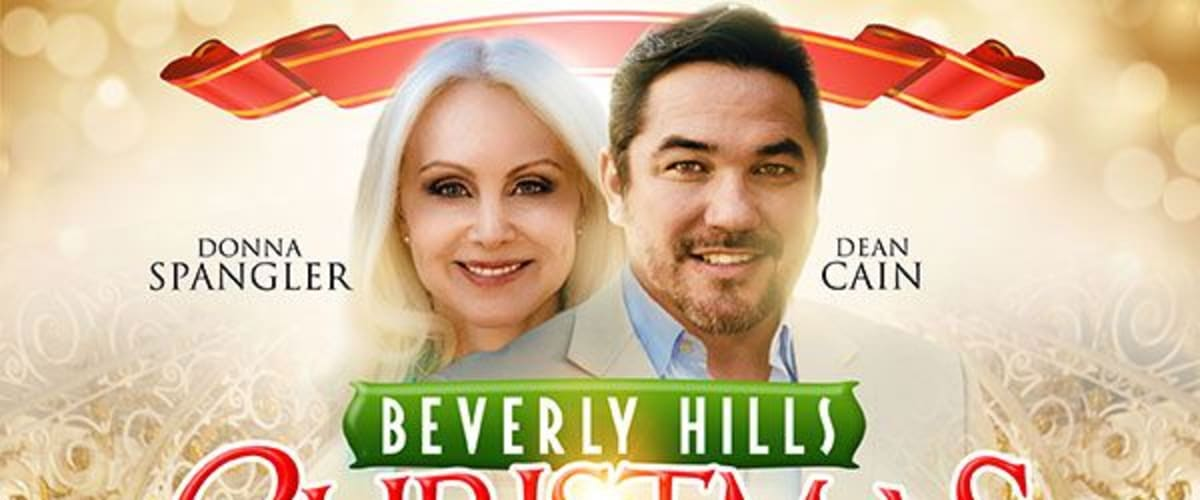 Watch Beverly Hills Christmas