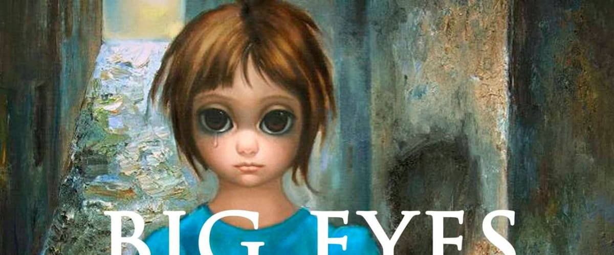 Watch Big Eyes