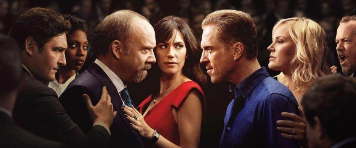 Watch Billions - Season 3