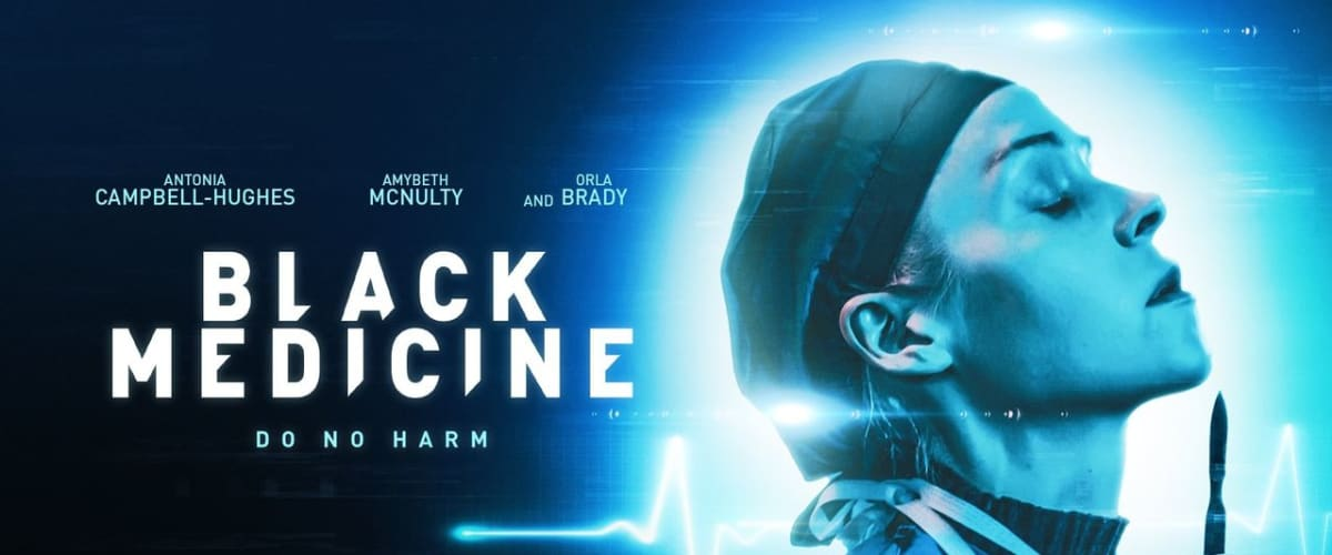 Watch Black Medicine