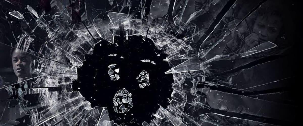 Watch Black Mirror - Season 5