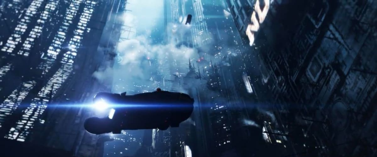 Watch Blade Runner: Black Out 2022