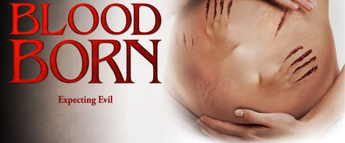 Watch Blood Born