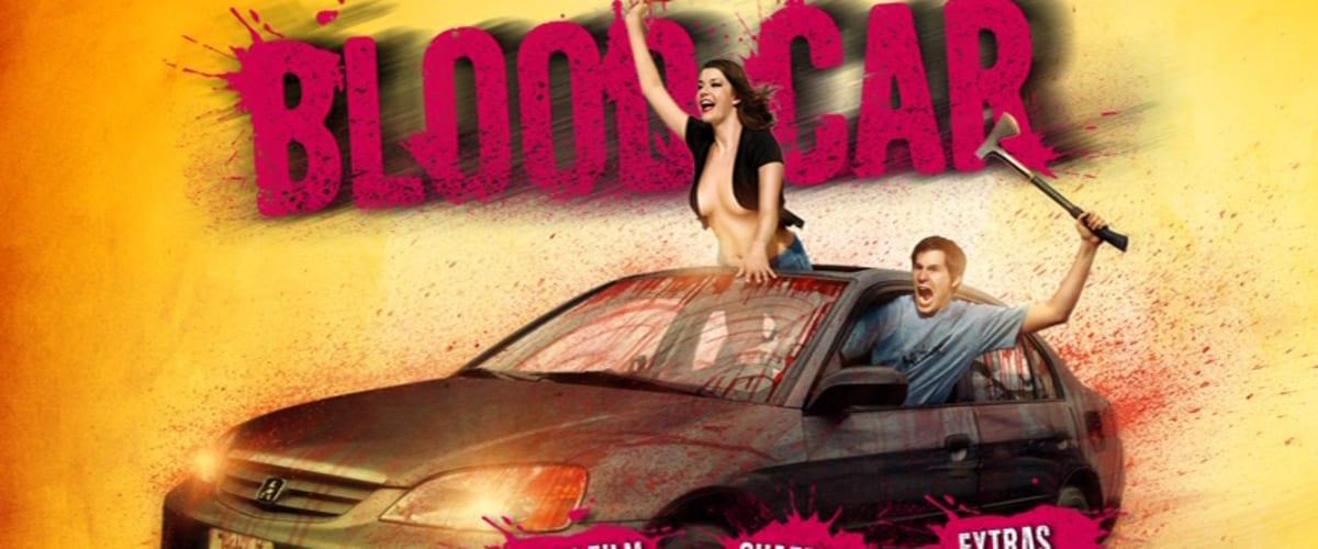 Watch Blood Car
