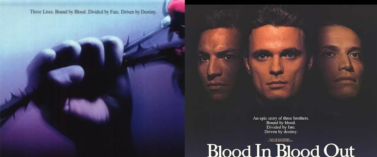 Watch Blood In Blood Out