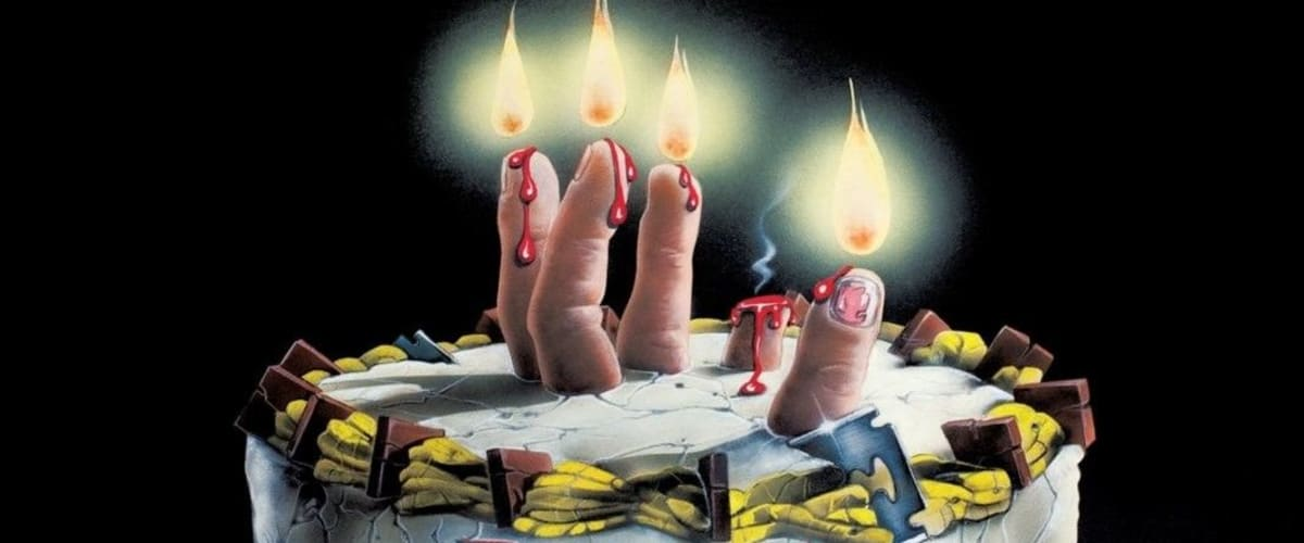 Watch Bloody Birthday