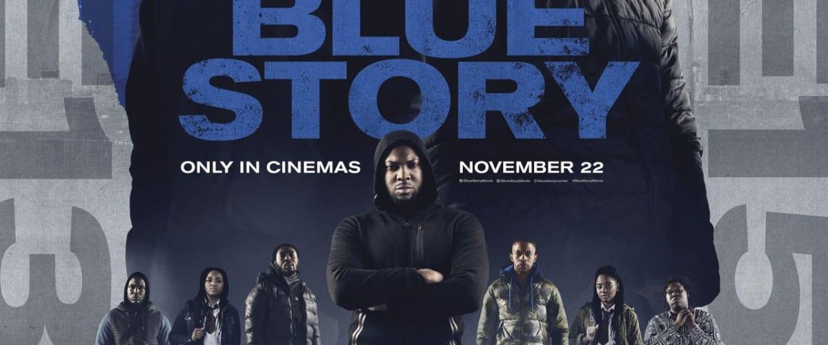 Watch Blue Story