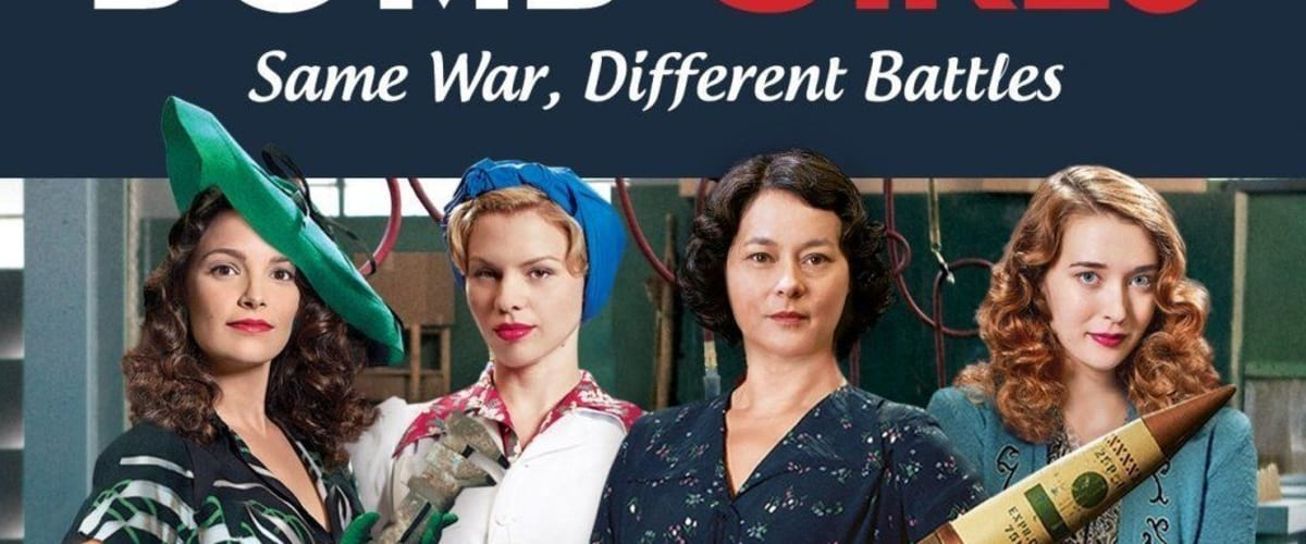 Watch Bomb Girls - Season 1