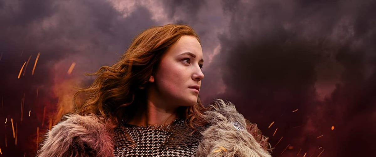 Watch Boudica: Rise of the Warrior Queen