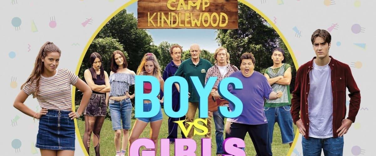 Watch Boys vs. Girls