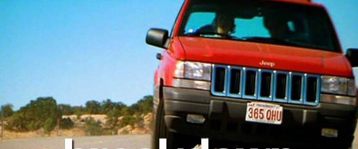 Watch Breakdown (1997)