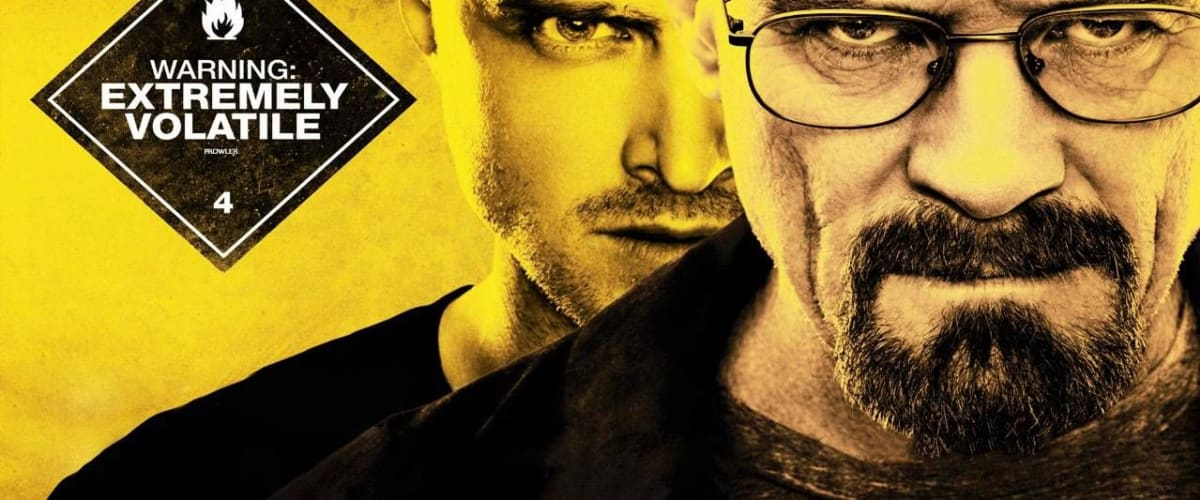 Watch Breaking Bad - Season 4