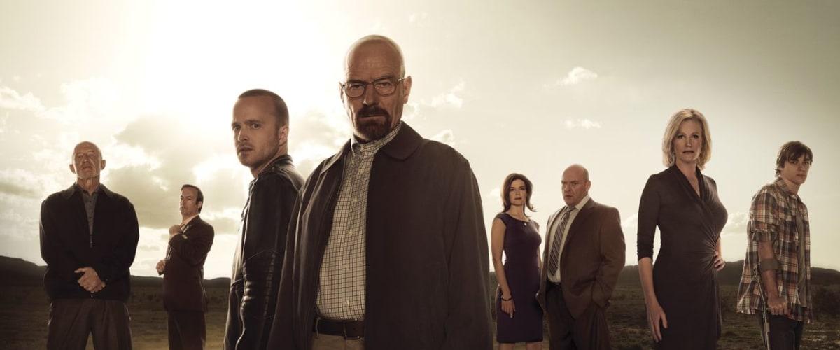 Watch Breaking Bad - Season 5