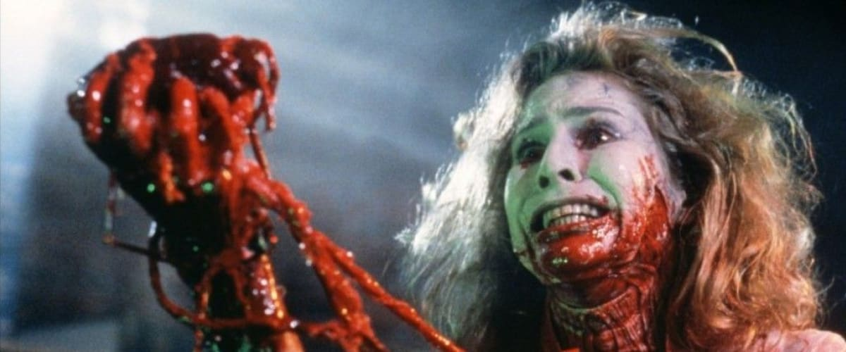 Watch Bride of Re-Animator