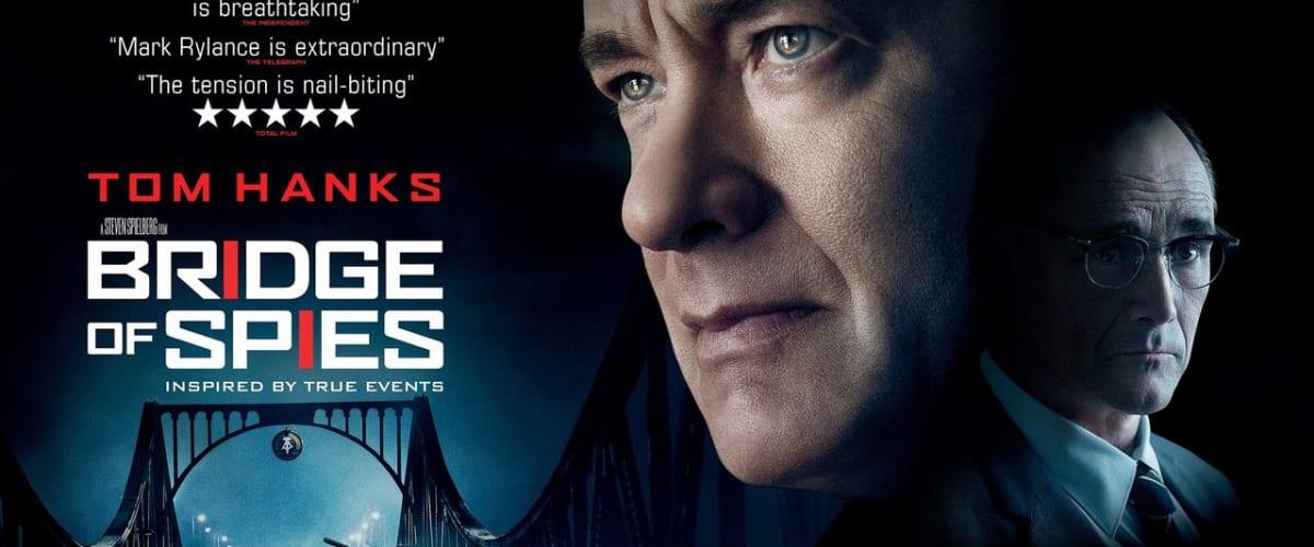 Bridge Of Spies Watch Online