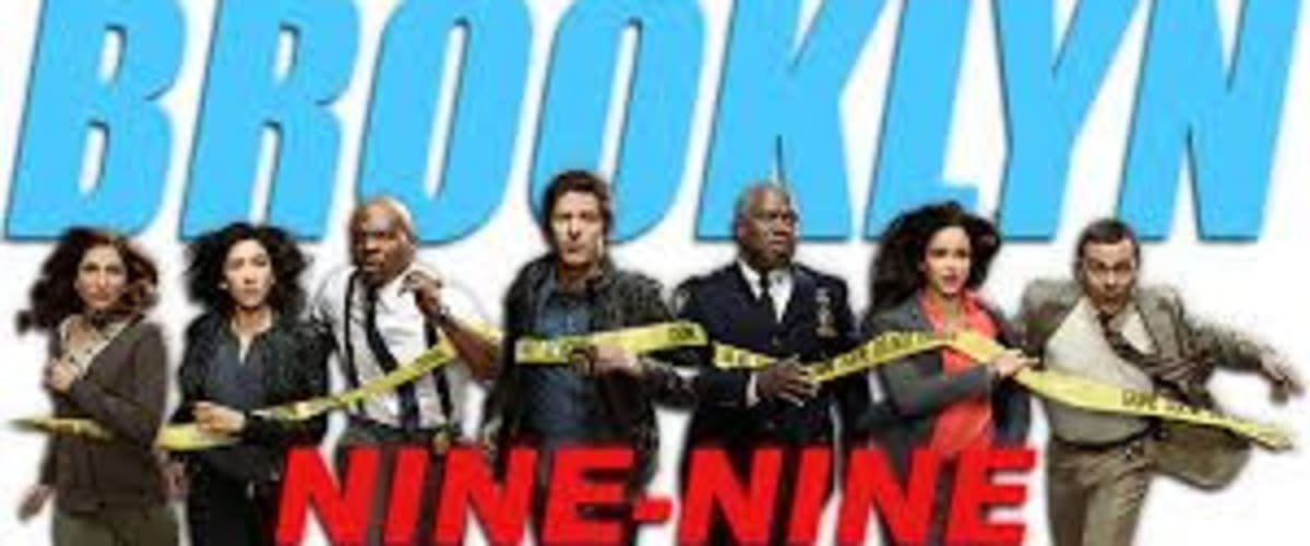 Watch Brooklyn Nine-nine - Season 1